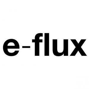 e-flux New York