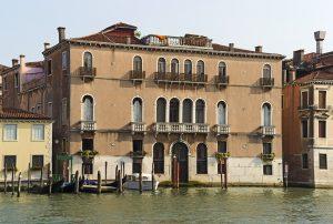 Palazzo Benzon, Venice